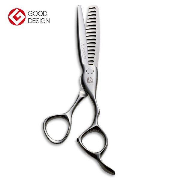 Mizutani Scissors Fit Puffin Thinning Lefty